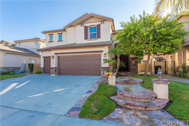 Property for sale at 26324 Mitchell Place, Stevenson Ranch,  CA 91381