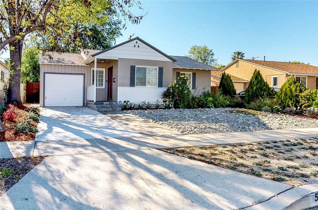 5917 Jamieson Avenue Encino, CA 91316 - MLS #: SR18071986