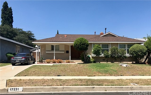 17231 Horace Street, Granada Hills, CA 91344