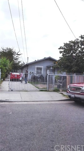 9602 Bandera Street, Los Angeles, California 90002