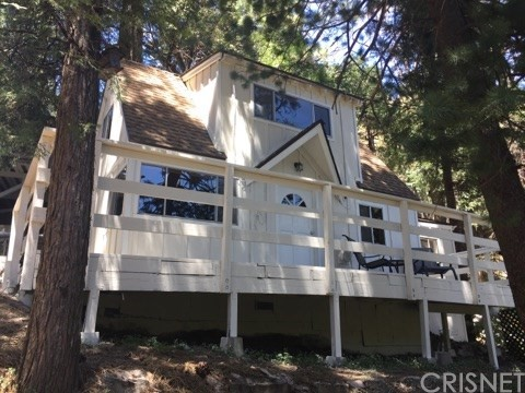独户住宅 为 销售 在 737 Old Toll Road Blue Jay, 加利福尼亚州 92391 美国