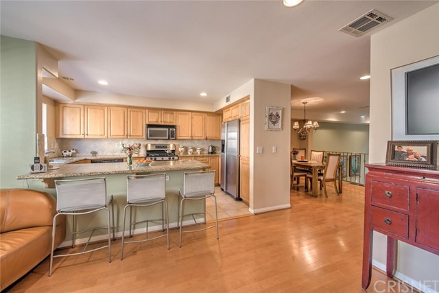 18656 Hatteras Street 110A , CA 91356 is listed for sale as MLS Listing SR18044676