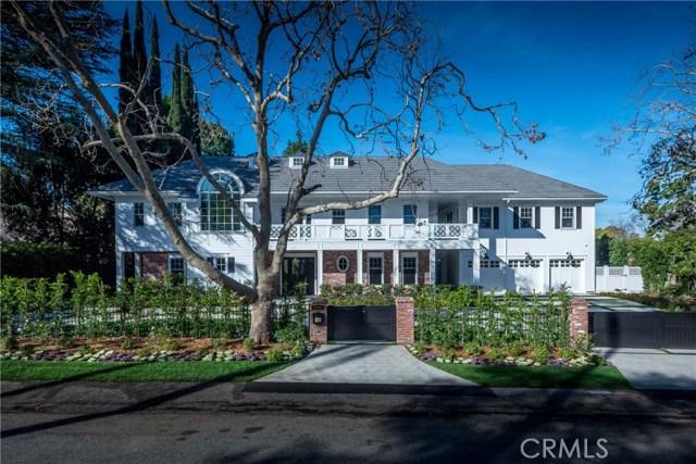 4121 Longridge Avenue, Sherman Oaks CA 91423