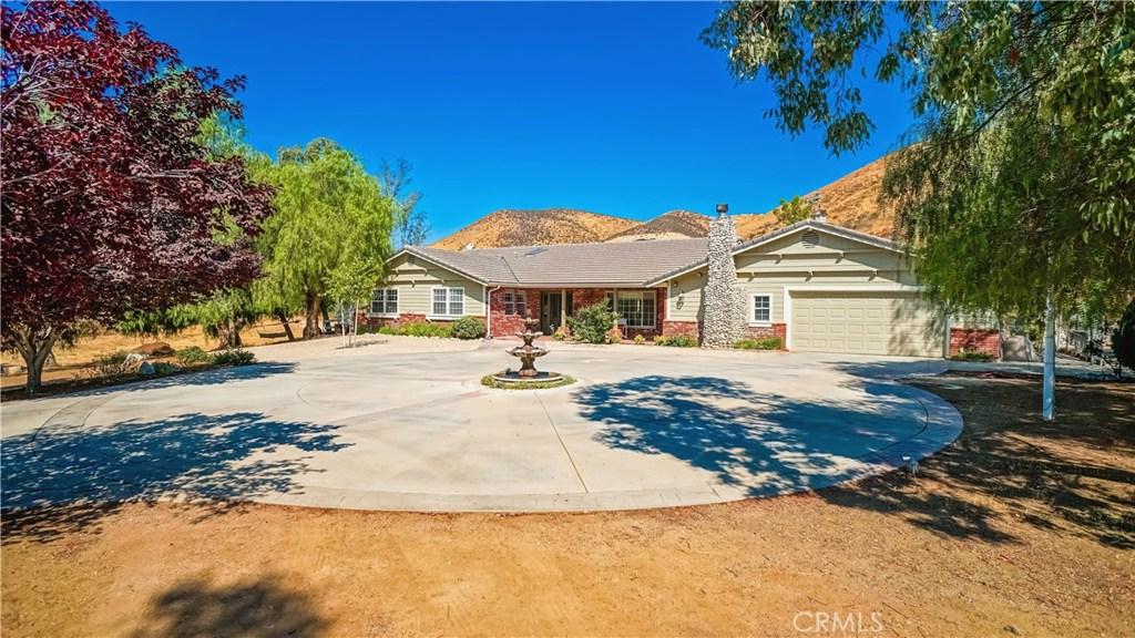 11117 LEWIS HILL Drive, Agua Dulce, CA 91390