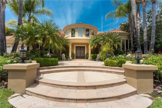 5623 Manley Court Calabasas, CA 91302 - MLS #: SR18113223