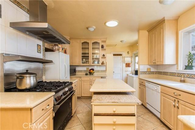 1541 N Stanley Avenue Hollywood, CA 90046 - MLS #: SR18107320