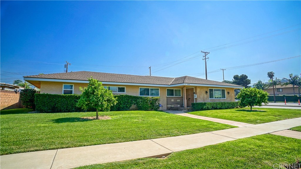 1566 Channelwood Drive, Whittier, CA 90601