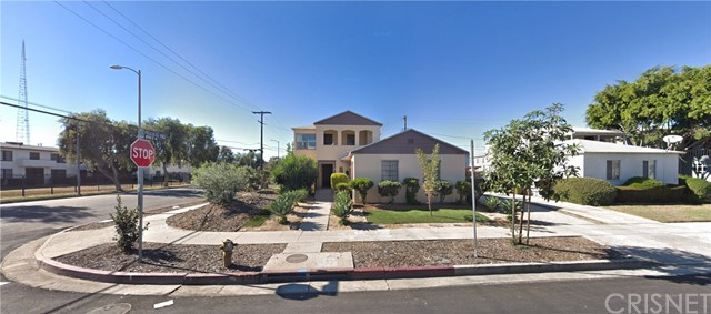 3569 Chesapeake Avenue Los Angeles, CA 90016 - MLS #: SR18106910