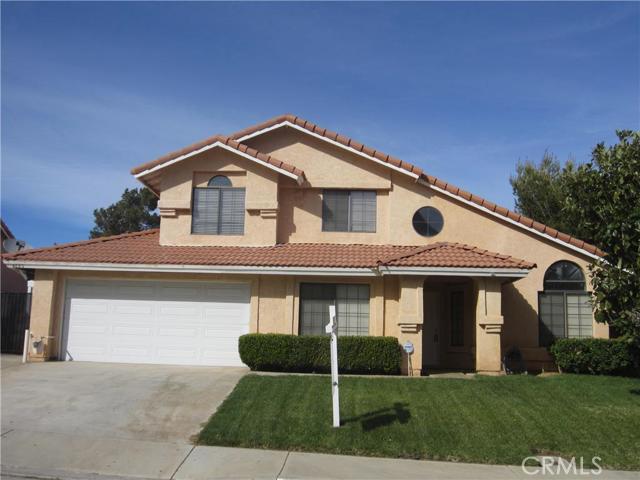 4665 Grandview Drive Palmdale CA  93551