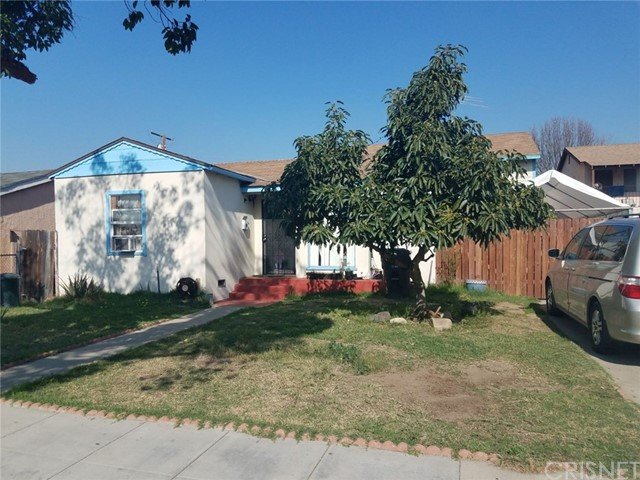 425 E Hullett St, Long Beach, CA 90805 Photo 2