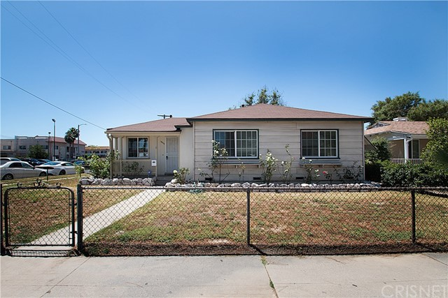 18530 Nordhoff Street, Northridge, CA 91324