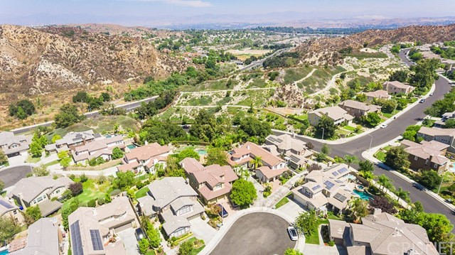 25705 Chestnut Way Stevenson Ranch, CA 91381 - MLS #: SR18210329