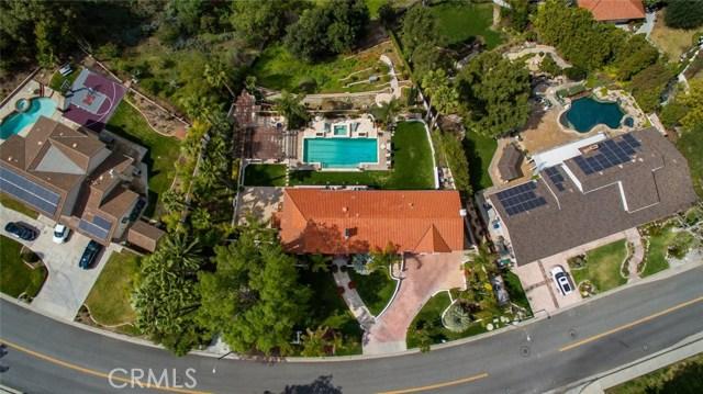 Photo of 24155 Vista Hills Drive, Valencia, CA 91355