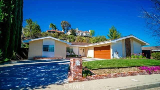 Single Family Home for Sale at 6041 Rod Avenue 6041 Rod Avenue Woodland Hills, California 91367 United States