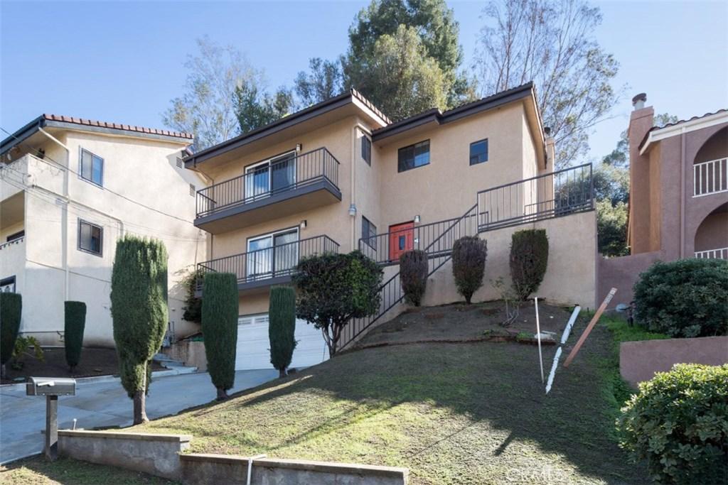 1006 Rockdale Avenue, Eagle Rock, CA 90041
