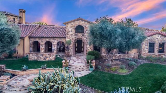 独户住宅 为 销售 在 25364 Prado De La Felicidad 卡拉巴萨斯, 加利福尼亚州 91302 美国