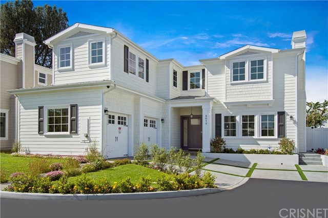 Single Family Home for Sale at 12329 Addison Street Valley Village, California 91607 United States