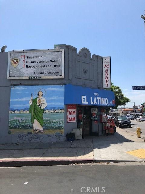 4140 Beverly Blvd, Los Angeles, CA 90004 Photo 1