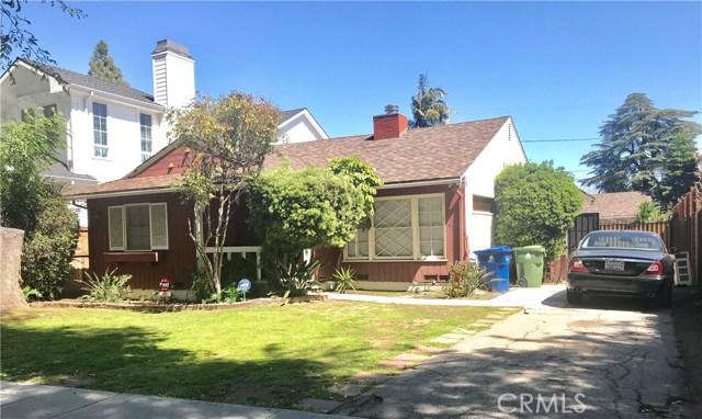 4654 Lemona Avenue, Sherman Oaks, CA 91403