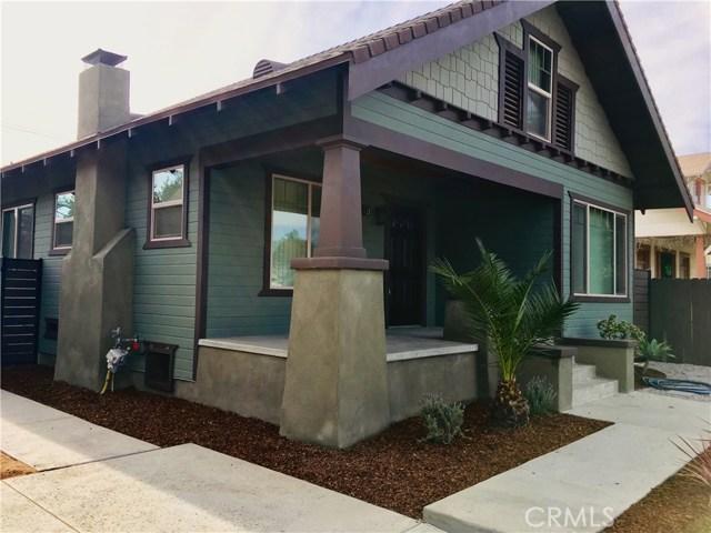 1140 W 51st Street, Los Angeles CA 90037