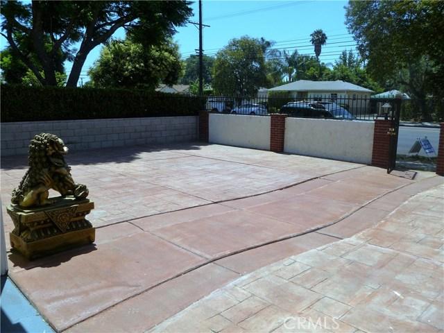 19605 vanowen Street Reseda, CA 91335 - MLS #: SR17126491
