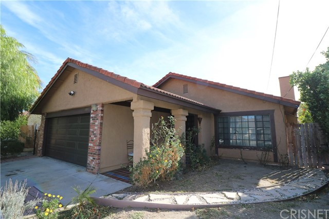 Single Family Home for Sale at 21044 Community Street Canoga Park, California 91304 United States