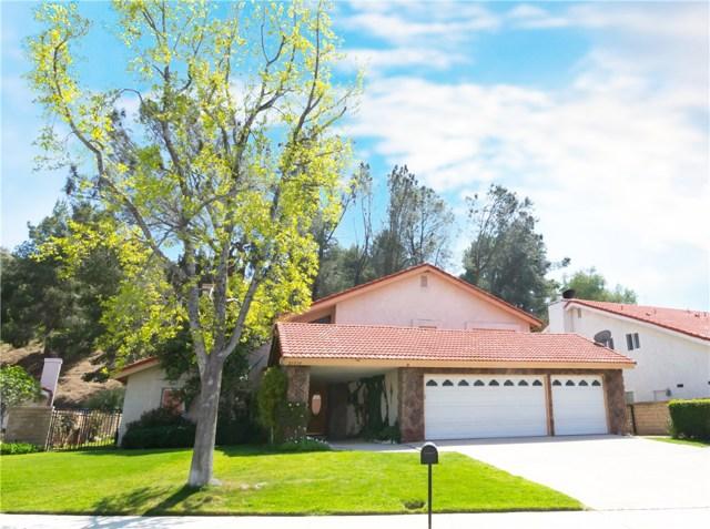 21210 Georgetown Drive Saugus, CA 91350 - MLS #: SR18085113