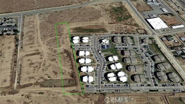 2800 Oak Creek Road Mojave, CA 93501 - MLS #: SR17234972