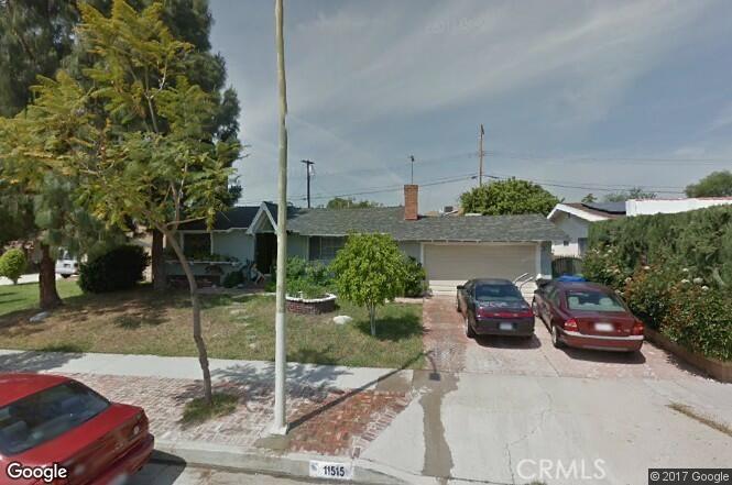 11515 SOPHIA Avenue, Granada Hills, CA 91344