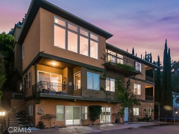 3682 Avenida Del Sol Studio City, CA 91604 - MLS #: SR18103492