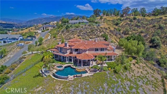 独户住宅 为 销售 在 24533 Desert Avenue Newhall, 91321 美国