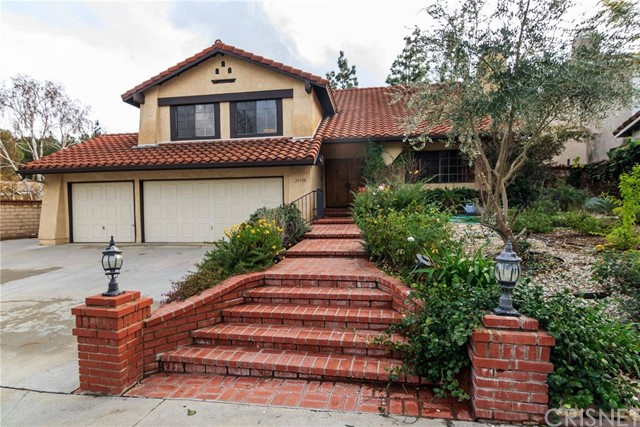 Single Family Home for Rent at 24500 Starlight Lane West Hills, California 91307 United States