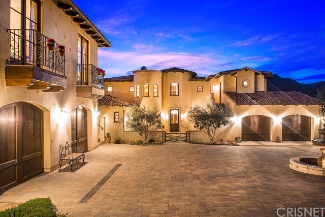 Photo of 1101 Cold Canyon Road, Calabasas, CA 91302