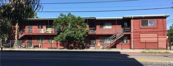 5960 S HOOVER Street, Los Angeles (City), CA 90044