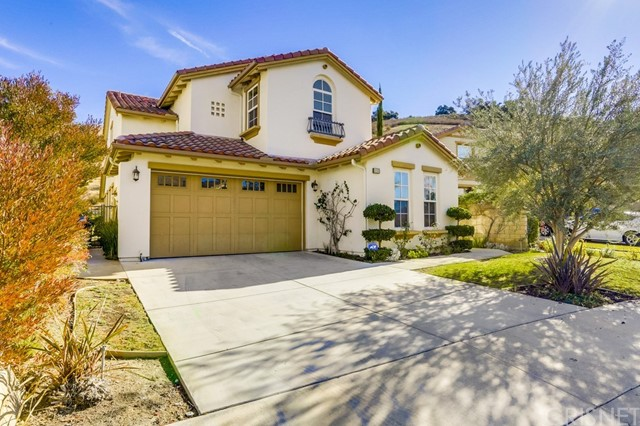 Single Family Home for Rent at 4598 Cielo Circle 4598 Cielo Circle Calabasas, California 91302 United States