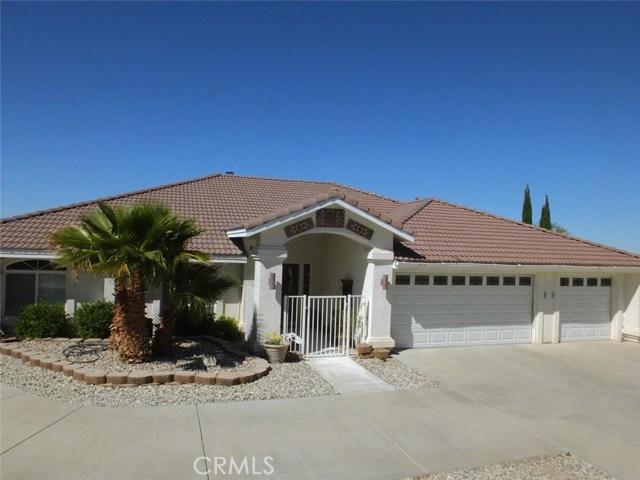 15826 E Avenue Y8, Llano, CA 93544 Photo