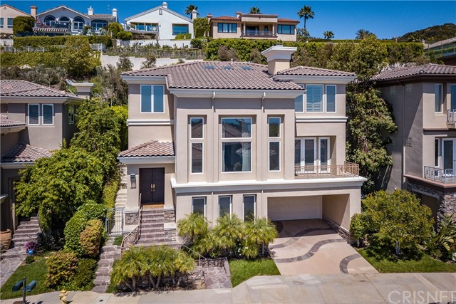 16641 Calle Brittany, Pacific Palisades, CA 90272