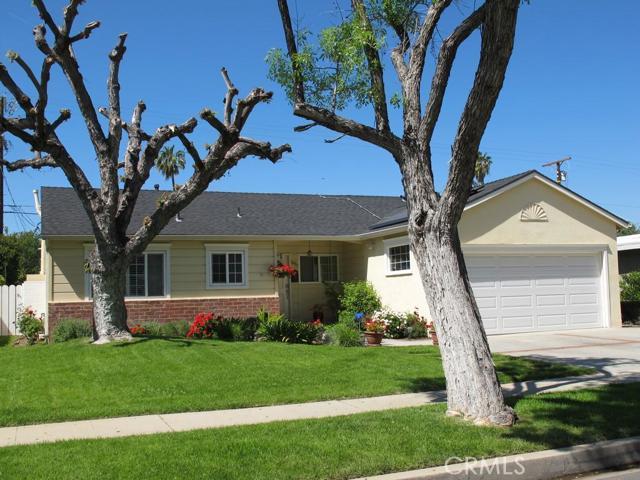 5753 Wish Avenue Encino CA  91316