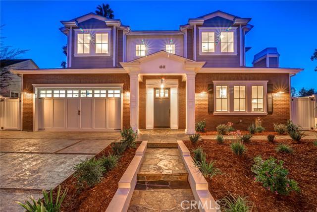 4141 Woodman Avenue, Sherman Oaks, CA 91423