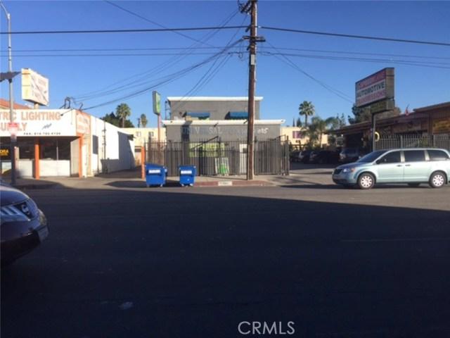 13613 SHERMAN WAY Van Nuys, CA 91405 - MLS #: SR17252525