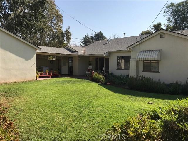 457 Newton Street San Fernando, CA 91340 - MLS #: SR17234825