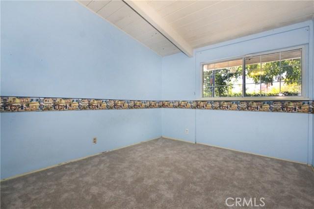 15714 Horace Street Granada Hills, CA 91344 - MLS #: SR18050094