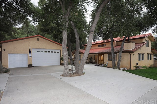 15136 Calle Naranjo, Green Valley, CA 91390 Photo