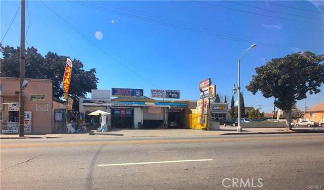 5711 S Central Av, Los Angeles, CA 90011 Photo 1