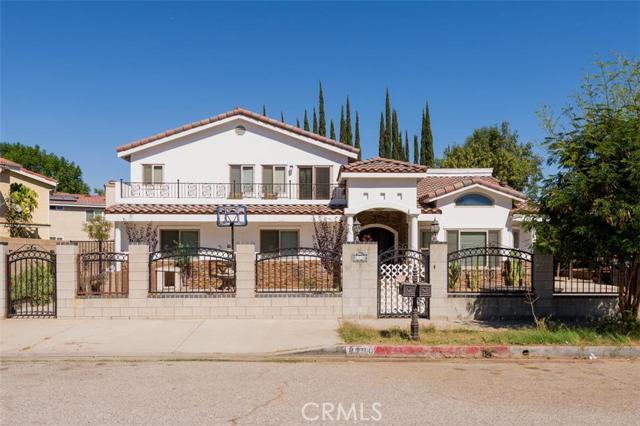 8330 Louise Avenue, Northridge, CA 91325