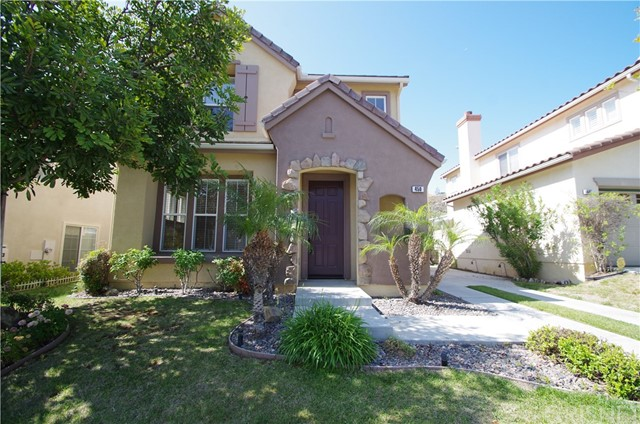 Single Family Home for Rent at 450 Arbor Court Simi Valley, California 93065 United States