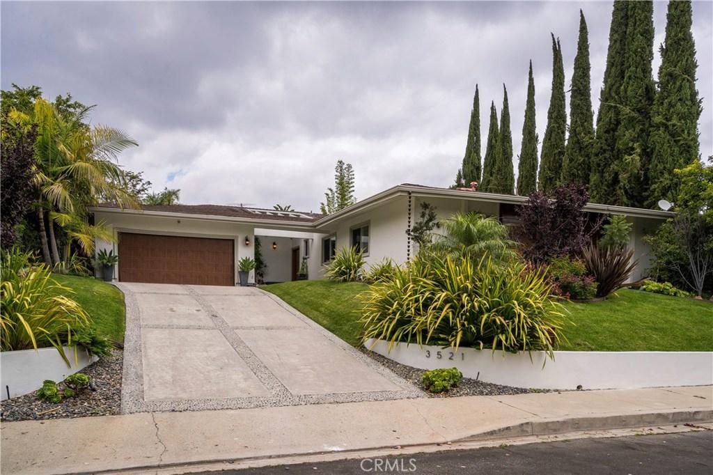 3521 CARIBETH Drive, Encino, CA 91436
