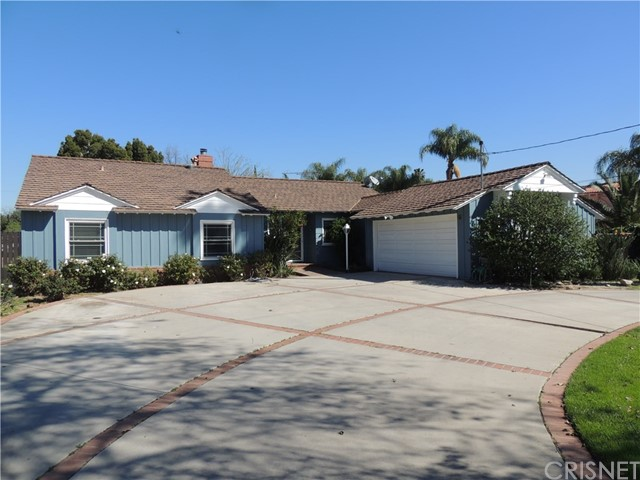 Single Family Home for Sale at 15515 Vincennes Street North Hills, California 91343 United States