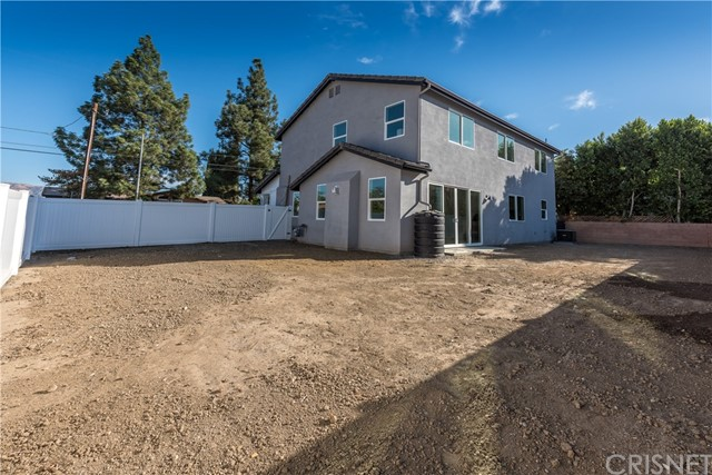 8328 Cooper Place Winnetka, CA 91306 - MLS #: SR17236956