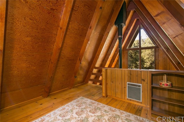 2320 Woodland Drive Pine Mtn Club, CA 93222 - MLS #: SR17212793